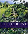 Garden At Highgrove