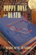 Poppy Done To Death An Aurora Teagarden