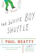 The White Boy Shuffle Cover