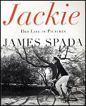 Jackie: Her Life in Pictures Cover