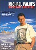 Michael Palin's Hemingway Adventure Cover