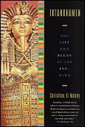 Tutankhamen: The Life and Death of the Boy King