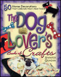 Dog Lovers Book Of Crafts
