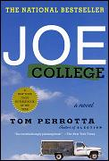 Joe College Cover