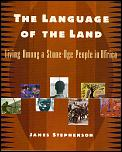 Language of the Land