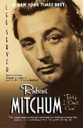 Robert Mitchum: Baby, I Don't Care Cover