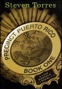 Precinct Puerto Rico Book One