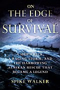 On the Edge of Survival - Signed Edition