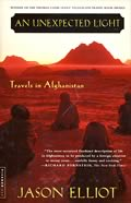 An Unexpected Light: Travels in Afghanistan Cover