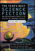 Years Best Science Fiction 19