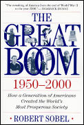 Great Boom 1950 2000 How A Generation