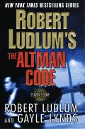 Altman Code A Covert One Novel