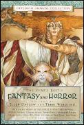 Years Best Fantasy & Horror 15
