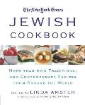 New York Times Jewish Cookbook 850 Traditional & Contemporary Recipes from Around the World