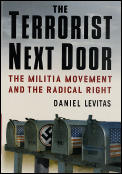 Terrorist Next Door the Militia Movement