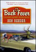 Buck Fever A Blanco County Texas Novel