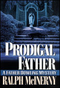 Prodigal Father A Father Dowling Mystery