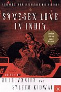 Same Sex Love in India Readings from Literature & History