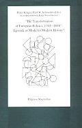 Transformation of European Politics, 176