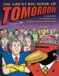 Great Big Book Of Tomorrow a Treasury of Cartoons