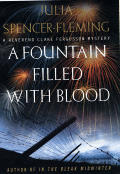 Fountain Filled With Blood