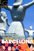 Lets Go Barcelona 2003