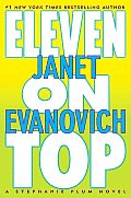 Eleven on Top: A Stephanie Plum Mystery (Stephanie Plum Novels) Cover