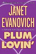 Plum Lovin' (Stephanie Plum Novels) Cover