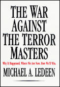 War Against The Terror Masters
