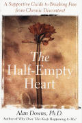 Half Empty Heart A Supportive Guide To Breakin