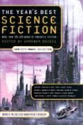Years Best Science Fiction Twentieth Ann