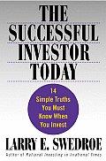 Successful Investor Today 14 Simple Tru