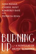 Burning Up Four Novellas of Erotic Romance