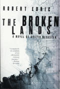 Broken Lands A Novel Of Arctic Disaster