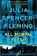 All Mortal Flesh Clare Fergusson