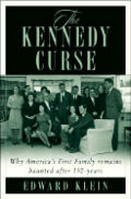 Kennedy Curse Why Tragedy Has Haunted Am Cover