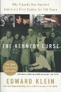 The Kennedy Curse Cover