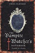 Vampire Watcher's Handbook