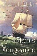 Captains Vengeance Alan Lewrie