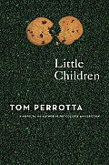 Little Children Cover