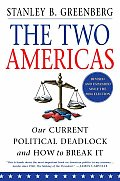 Two Americas Our Current Political Deadl