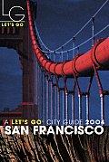 Lets Go San Francisco 4TH Edition