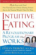 Intuitive Eating Cover