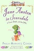Jane Austen In Scarsdale Or Love Dea