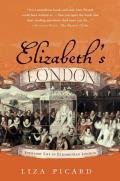 Elizabeth's London||||Elizabeth's London