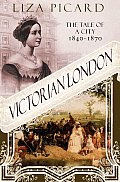 Victorian London Tale Of A City 1840 187