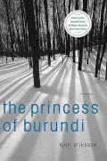 The Princess of Burundi: Ann Lindell Mysteries: Volume 1 Cover