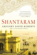 Shantaram Cover