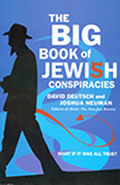 Big Book Of Jewish Conspiracies
