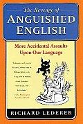 Revenge Of Anguished English